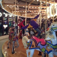 Full_sea_betinafinley_woodlandparkzoo_carousel